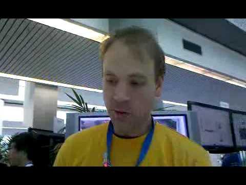 Qik - Mobile video by Dr. Kiki Sanford
