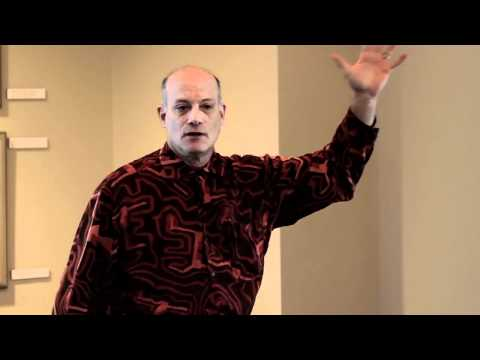 TEDxMichiganAve- Tom Tresser- A Future for Arts and Business Collaboration