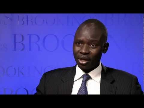 Reflections of a Lost Boy: A Journey of Hope and Perseverance for South Sudan