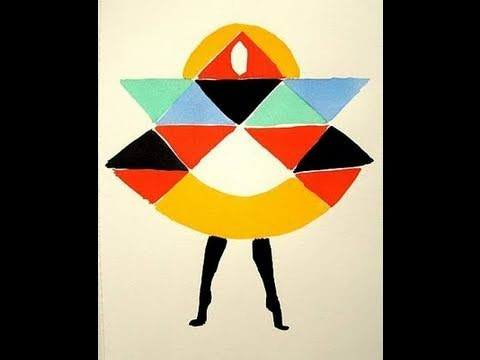 "Sonia Delaunay and the ""New Woman"""