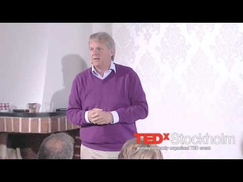 TEDxStockholm - Jan Gunnarsson - 6/6/09