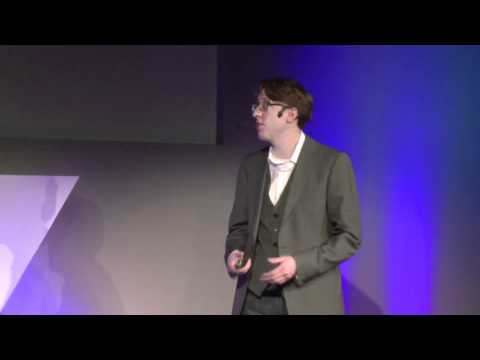 TEDxGoodenoughCollege - David Blunt - Giving Well and Giving Justly