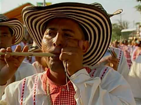 The Carnival of Barranquilla