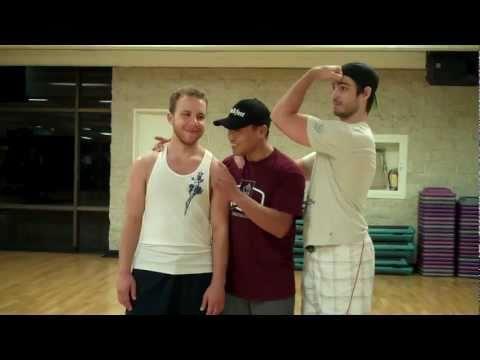 Wing Chun - Tie & Untie Step Drill (part 4)