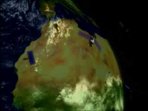 NASA | Water for Tea:  Part I
