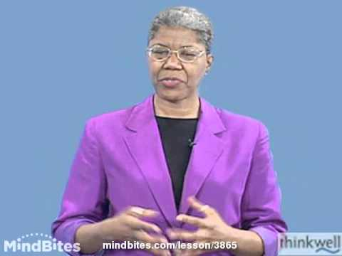 Public Speaking: Testing Evidence