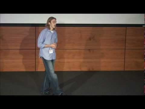 TEDxOmaha - Clayton Chapman - Actualizing A Dream