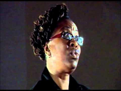 TEDxUWI C.R.I.M.E-Dianne Williams- Vigilantism or Social Justice