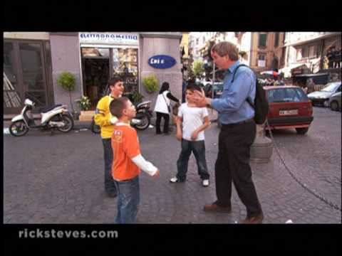Rick Steves' Europe Outtakes: The Bloopers, Part 10
