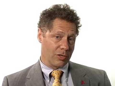 Seth Berkley on The International AIDS Vaccine Initiative