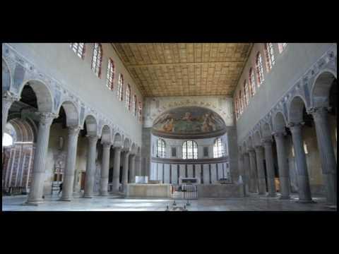 Santa Sabina, Rome, c. 432