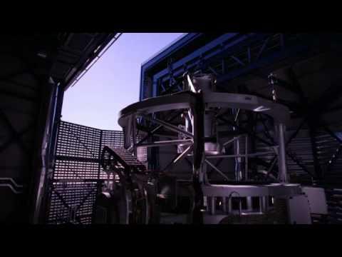 VISTA: A Pioneering New Survey Telescope Starts Work