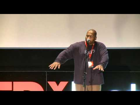 TEDxDetroit - David Blair - While I was Away
