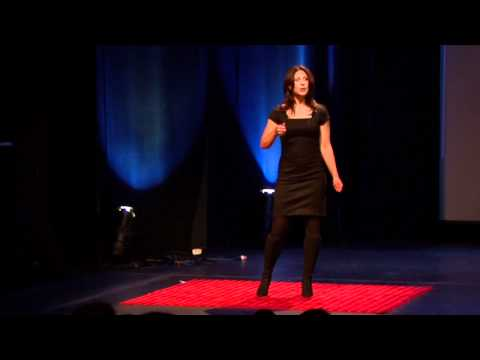 TEDxConejo 2012 - Suzanne Bryant - Yoga Is...