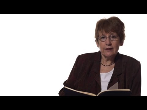 Poems Inspired by Titian: Wendy Cope (Metamorphosis: Titian 2012)