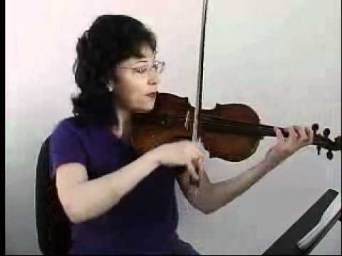 Violin Song Lesson - How To Play Sunshine Of Your Love