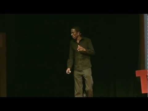 Transforming the Community: Junior Smart at TEDxImperialCollege