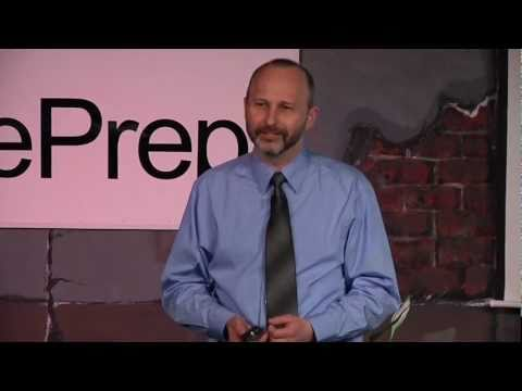 TEDxEastsidePrep - Marcus Brotherton - The Indispensability of Empathy