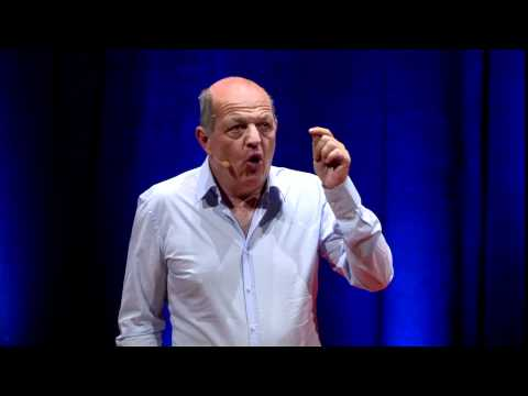 TEDxBrussels - Alain De Taeye - Five Minutes into the Future