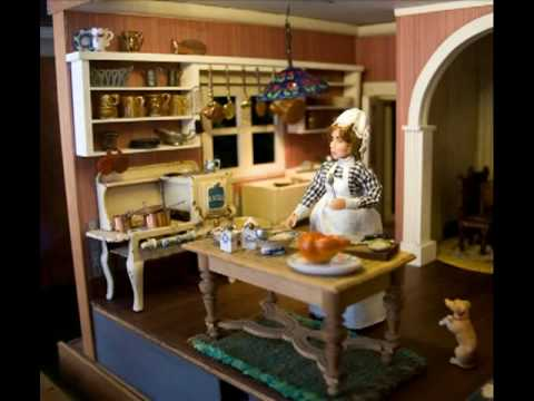 The Great American Dollhouse Museum in Danville KY