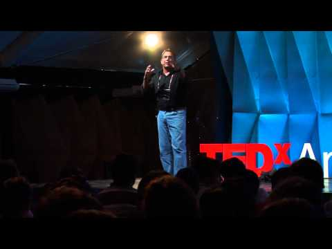 TEDxAmazonia - Manoel Cunha | tells how he escaped slavery