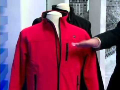 The NBT: Self-heating jackets