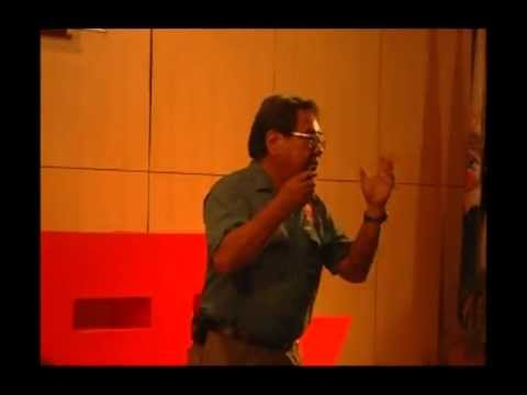 Photography with a Difference: John Chua at TEDxKatipunanAve