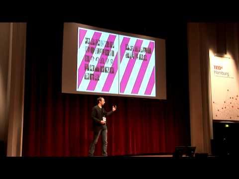 TEDxHamburg - Wolfram Putz - Architecture in times of need