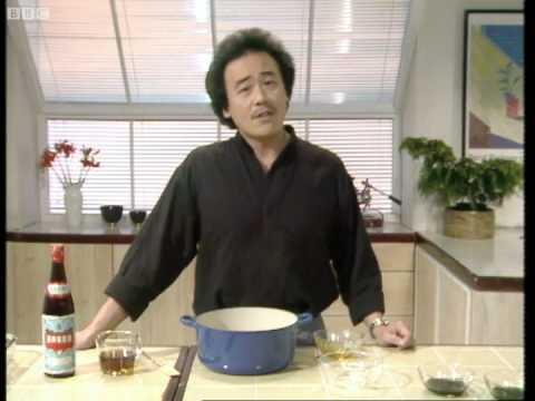 Peking Duck Part 1 - Ken Hom - BBC