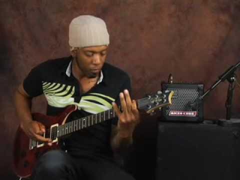 Roland Micro Cube guitar amp Marshall Fender Vox Mesa tones