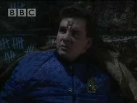 The cell - Red Dwarf - BBC comedy