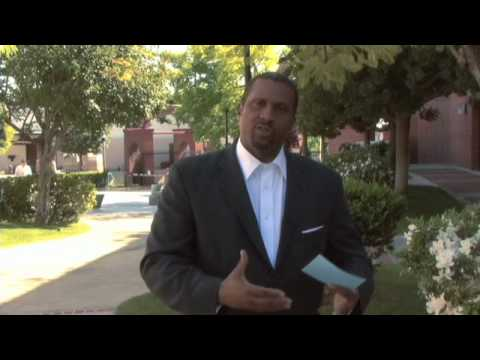 Tavis Smiley's Video Blog - Affirmative Action | PBS