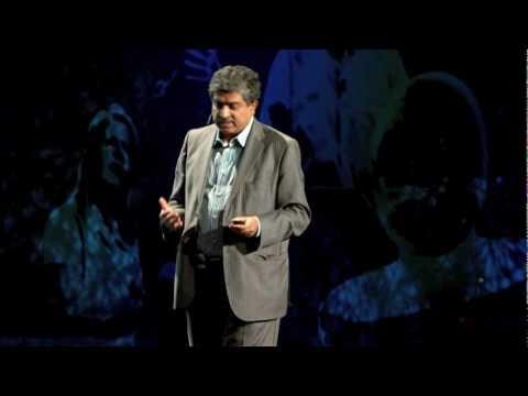 Nandan Nilekani's ideas for India's future
