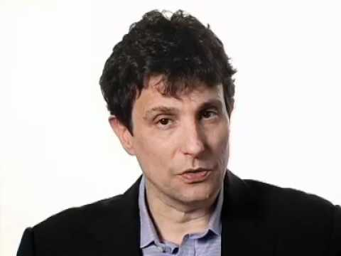 New Yorker Editor, David Remnick on What He Does