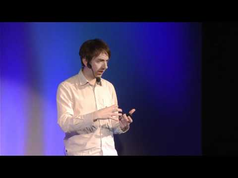 TEDxGoodenoughCollege - Mark Gasson - Human Implants: From Invasive to Pervasive