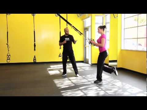 TRX® Training: TRX For Hockey Conditioning
