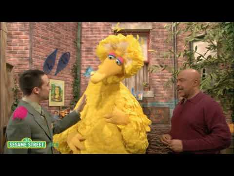 Sesame Street: Frankly, It's A Habitat Trailer