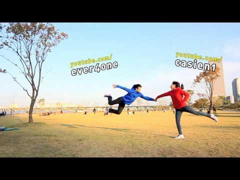 YouTubers in Korea (SeoulTube 2011 October / Slow Motion)