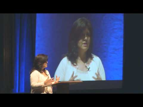 TEDxTamaya - Lillian Montoya Rael - 11/22/09