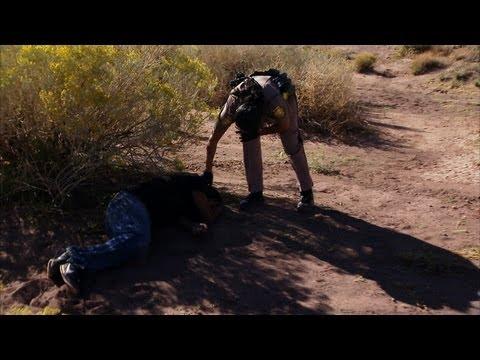 Navajo Cops - 333-Day Curse