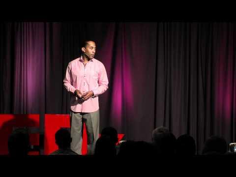 TEDxXAVIERUNIVERSITY - Sherman Bradley - Relational Justice