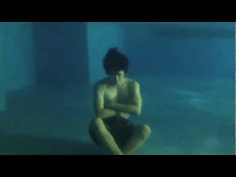 Swimming outdoors on the 31st floor (Manila, Philippines) | 마닐라 여행 ^^