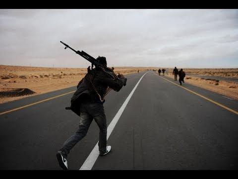 Turmoil in Libya: Five Months On