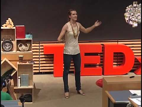 TEDxTerryTalks - Laura Bain - Living with Bipolar Type II
