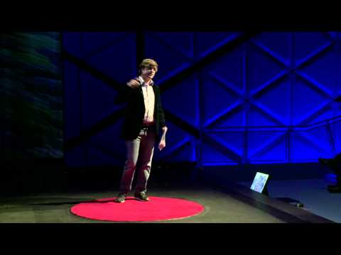 TEDxNYED - April 28, 2012 - Jaymes Dec