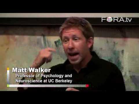 Proof You Went Psychotic Last Night - Matt Walker