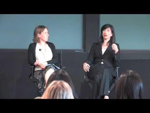 Women@Google: Andrea Jung