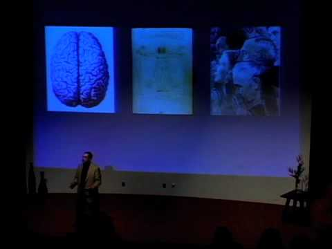 TEDxFlint 2011 - Bill Newman - Psycho-Sustainability