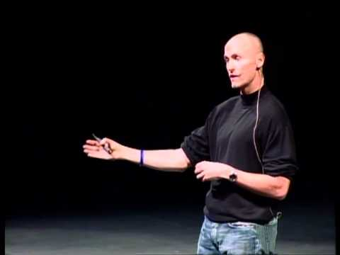 TEDxBerkeley - Chip Conley - Toward a Psychology of Business