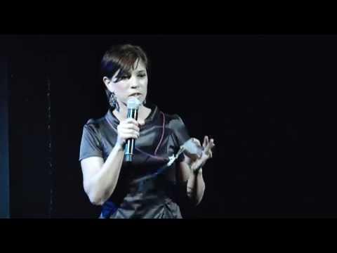 TEDxJohannesburg - Glenda Tutt - 11/15/09